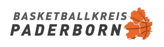 BBK Paderborn - Logo
