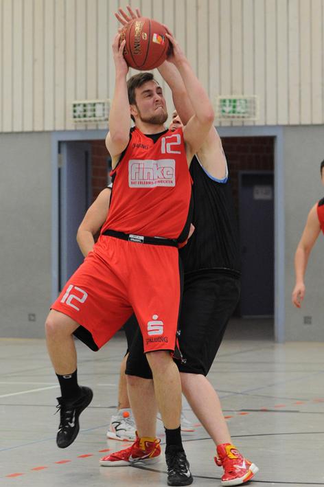 Marco Striewe - 3. Herren - Saison 2015/16