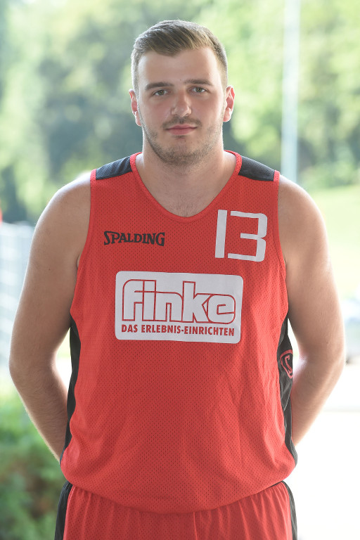 Denis Federici war gegen den TSV Hagen treffsicher