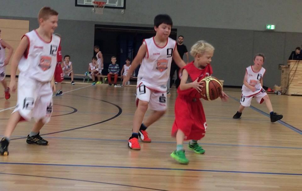 Felix Grenz - U10 - Saison 2016/17