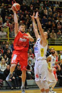 2015 11 28 ProA; finke baskets - ETB Wohnbau Baskets Essen