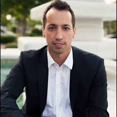 Jordi Perez - Jugendförderer