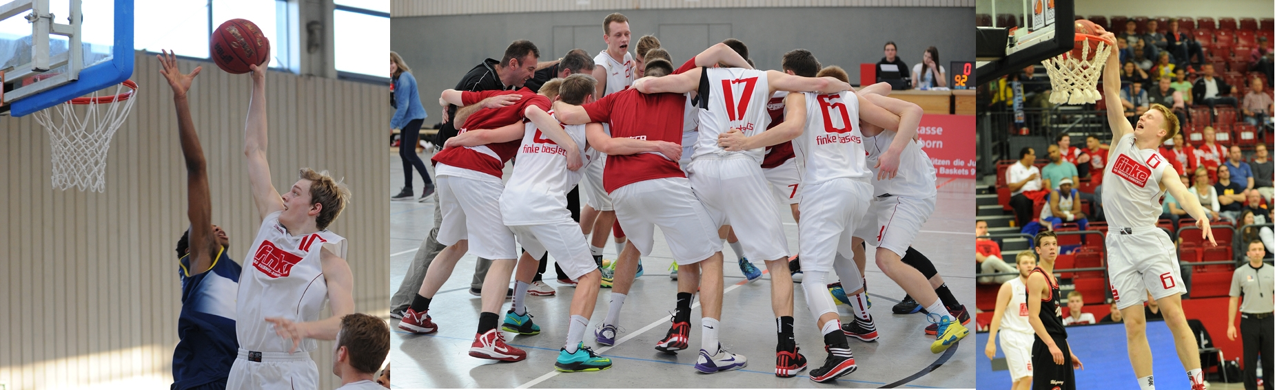 Jugendteams