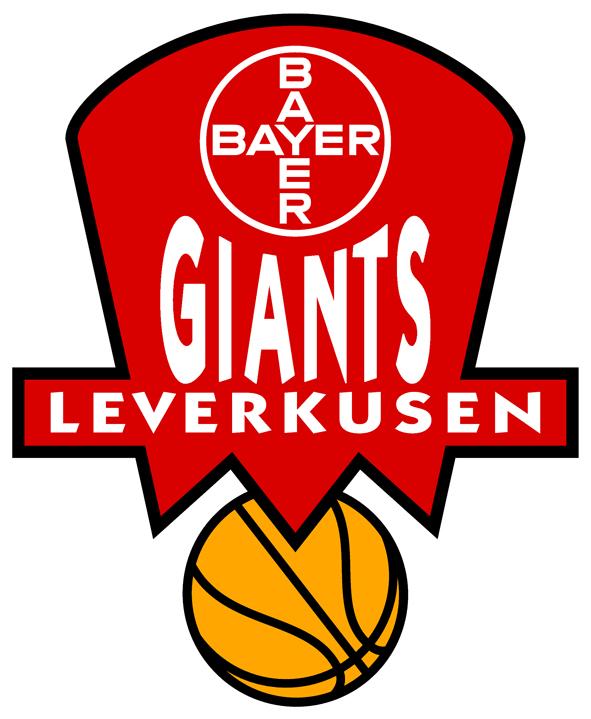 Ein bekannter und starker Gegner: Die Bayer Giants Leverkusen