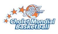 Logo Turnier Cholet 2015