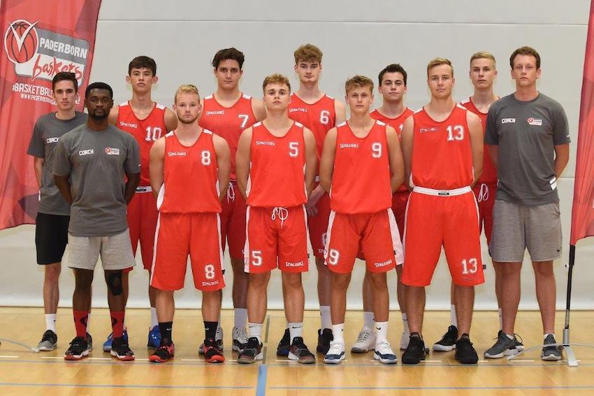 Baskets Paderborn