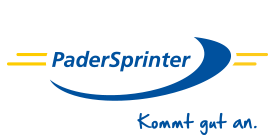 Padersprinter-Goldpartner