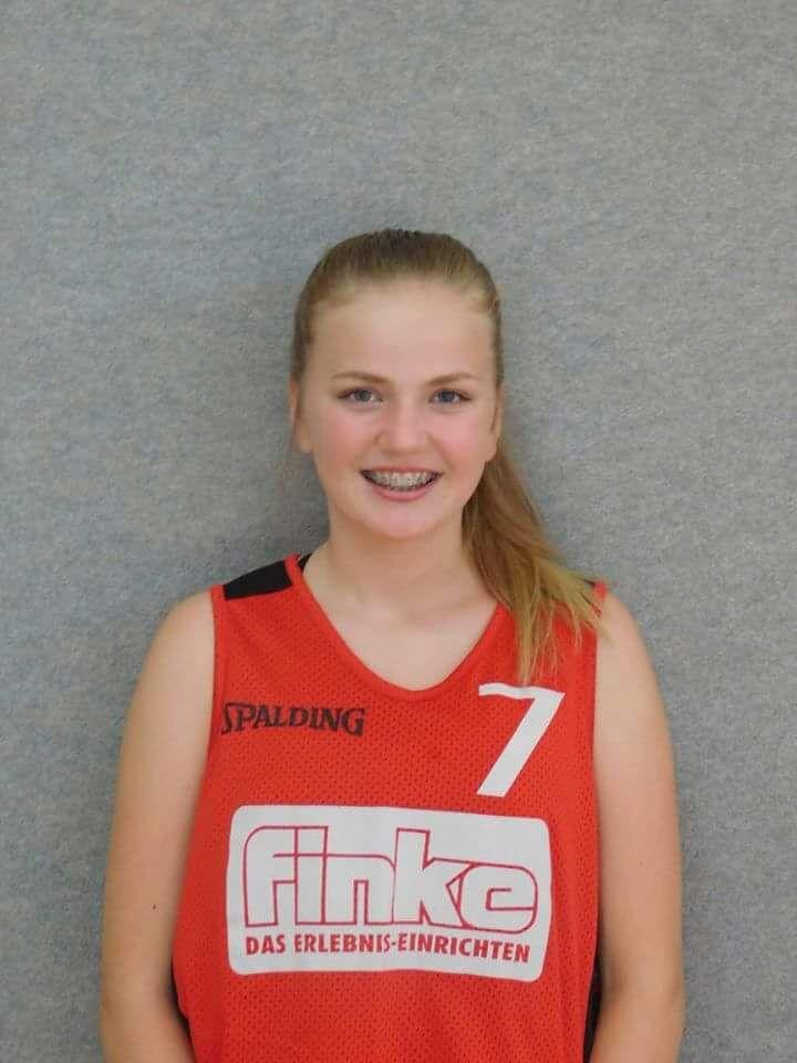 Pauline Sender (U15w)