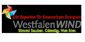 Platinpartner WestfalenWind