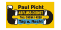 Paul-Picht-Supporter