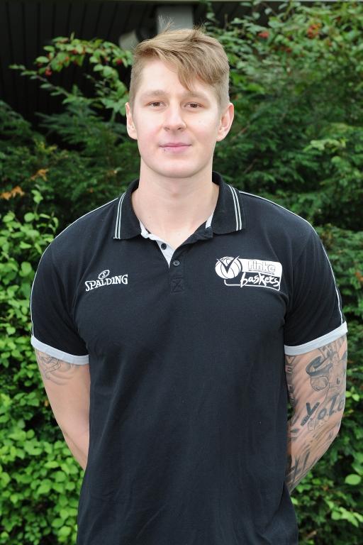 JBBL-Coach Thomas Gajda
