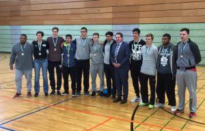 U18 - Saison 2015/16 - Pokal