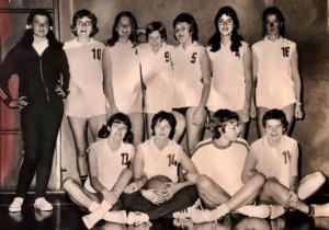 Damenteam Nr. 1