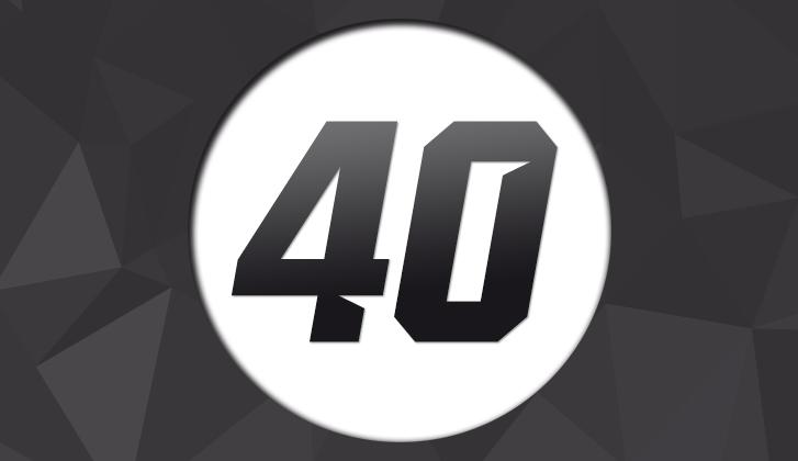 Countdown 40