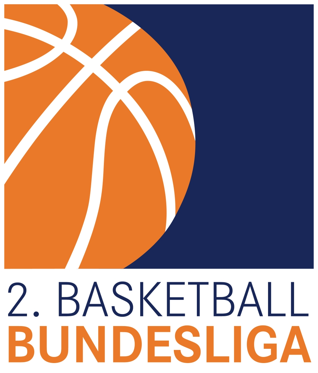 Zweite Basketball Bundesliga - Logo