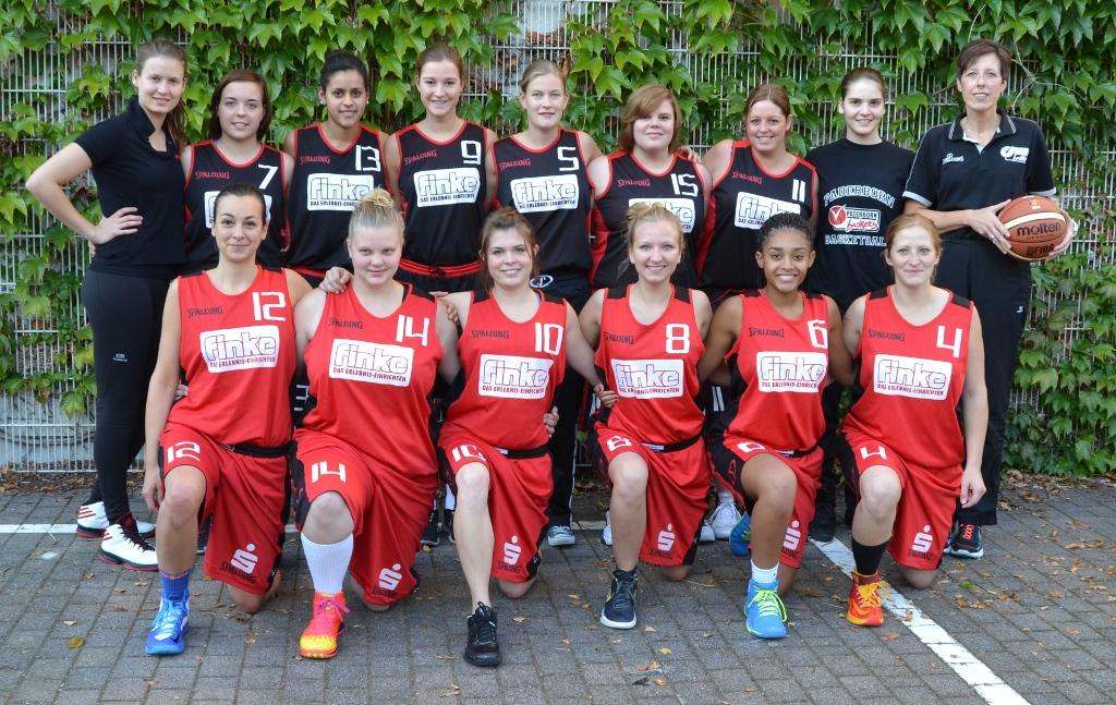 Zweiter Sieg in Folge für unsere Damenmannschaft