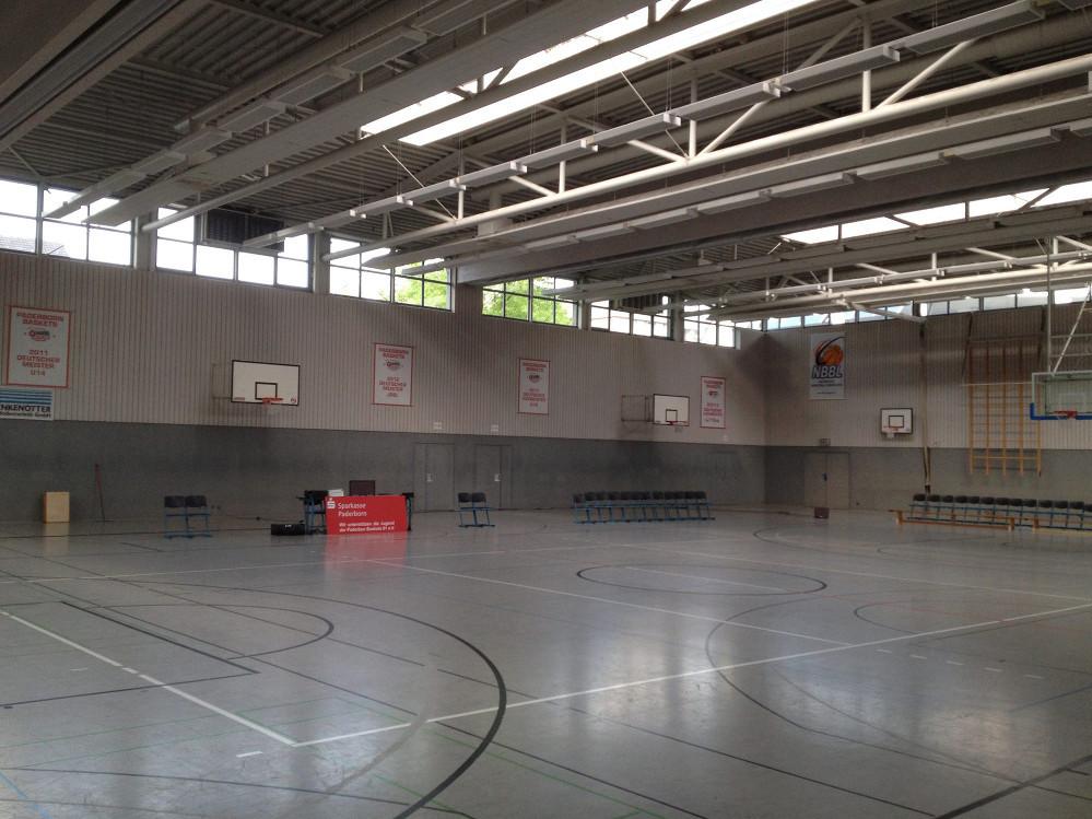 Von Fürstenberg Realschule