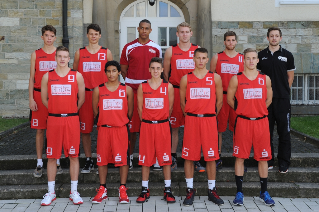 Erster Saisonsieg für die Dritte in Bielefeld