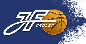 Logo des Turniers im französischen Cholet
