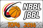 NBBL-Top4 2014