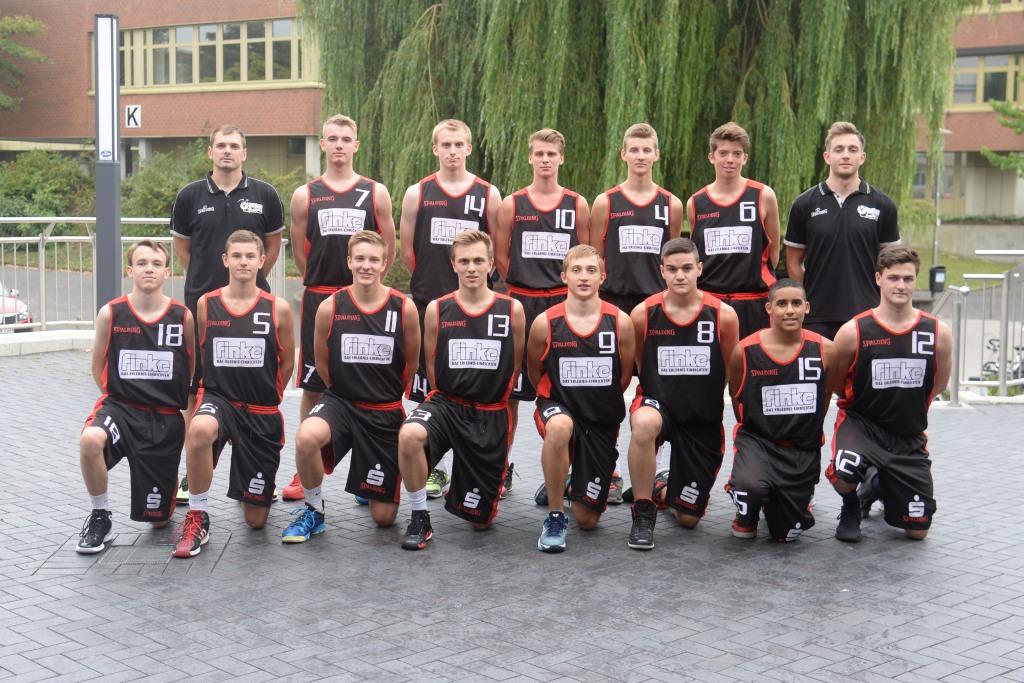 Die U18 braucht nur noch zwei Siege für die Westdeutsche Meisterschaft